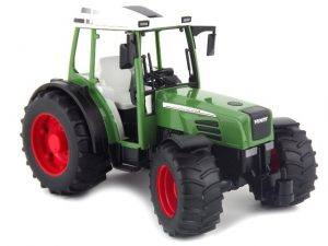 Bruder 2100 Tractor Fendt Farmer 209 S