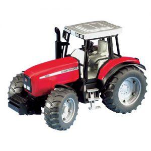 Bruder 2040 Tractor Massey Ferguson 7480