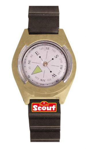 Scout - Armbandkompas