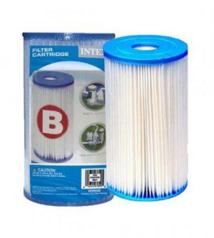 Intex Filtercartridge type B