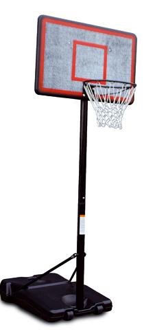Basketbalpaal Lay-Up
