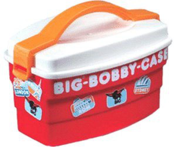 Big Bobby Car Case
