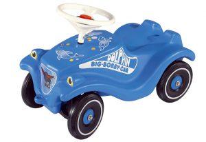 Big Loopauto Bobby Car Dolphin