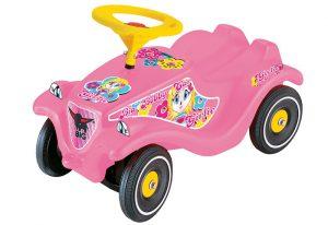 Big Loopauto Bobby Car Girlie