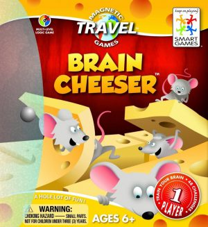 Brain Cheeser - Smart Games