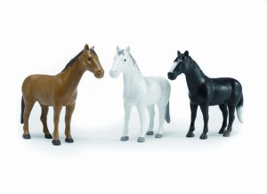Bruder 02306 Paard (per stuk)