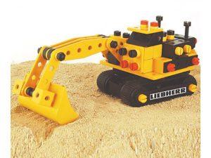 Constructor professional Kraanwagen - Heros
