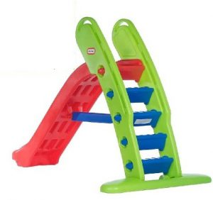 Easy Store Giant Slide (Primary Colours)