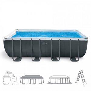 Intex Ultra XTR Frame Pool 549 x 274 x 132 cm