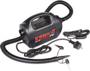 Intex Electrische luchtpomp Quick Fill