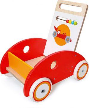 Duwkar Scratch Auto Racer