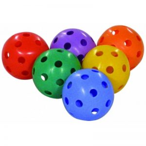 Unihockeyballen - Gatenballen