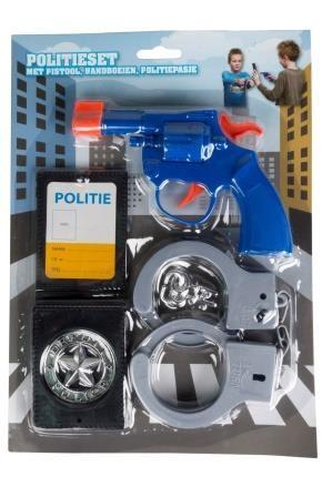 Politie speelset