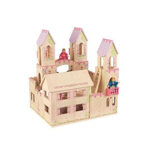 Poppenhuis - Princess Castle