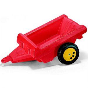 RollyFarmer trailer rood