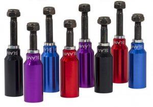 Slamm Cylinder Pegs