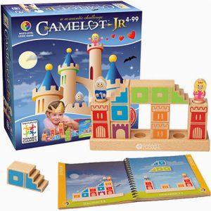 Camelot Jr. - Smart Games