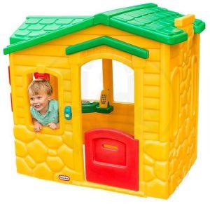 Magic Doorbell Speelhuis