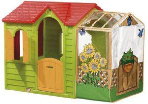 Garden Cottage Evergreen