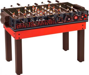 Speeltafel 4-in-1 Game-Mania-0
