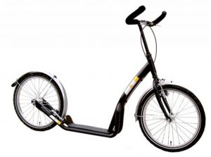 Step Bike2Go