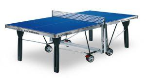 Cornilleau Pro 540 M Outdoor Tafeltennistafel Blauw
