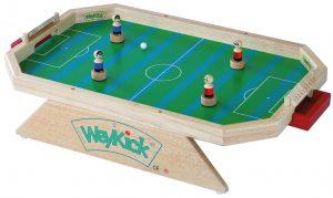 Magnetisch voetbalspel Weykick