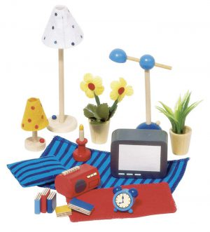 Accessoires Woonkamer