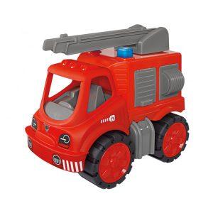 BIG Power Worker Brandweer