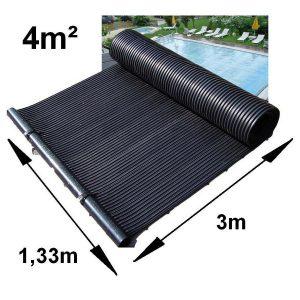 Poolsolar zonnecollectoren 4 m2