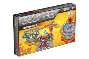 Geomag Mechanics - 146 delig