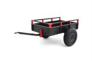 BERG Large trailer XL