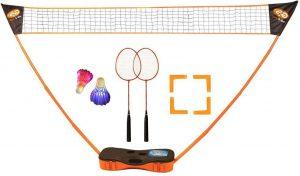 Badmintonset Get & Go