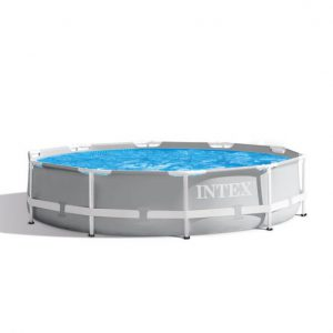 Intex Prism Frame Pool 305 x 76 cm