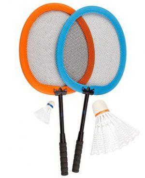 Get&Go Badmintonset XXL