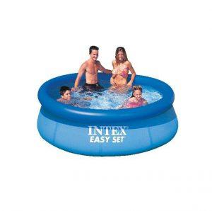 Zwembad 244 x 76 cm. Intex Easyset Pool