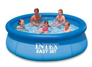Zwembad 305 x 76 cm. Intex Easyset Pool