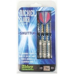 Darts Abbey Shuttle 19 g.