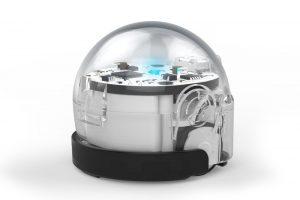 Ozobot Bit 2.0 Crystal White - STEM Programeerbare minirobot