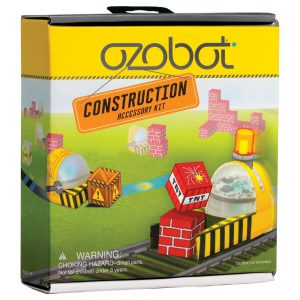 Ozobot Construction Kit - accessoire pakket