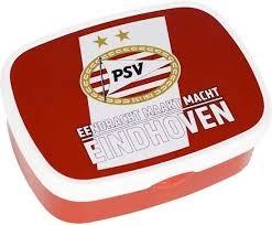 Lunchbox PSV - Boterhamtrommel