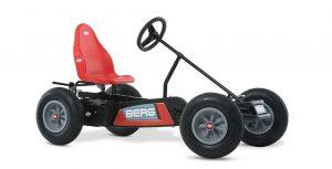 Skelter BERG Basic Red BFR