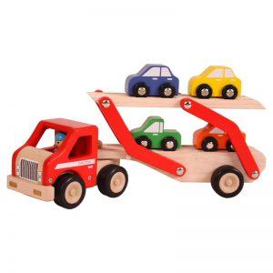 Autotransporter - Super Transporter Lorry - Santoys
