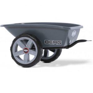 BERG Trailer M incl. trekhaak (aanhangwagen voor BERG Reppy skelters)