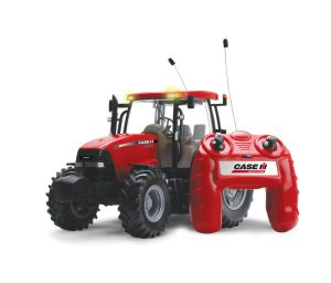 Big Farm Case IH 140 Remote Control Tractor 1 : 16