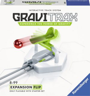 Gravitrax Expansion Flip - Uitbreidingsset Ravensburger knikkerbaan
