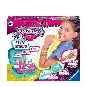 Blazelets Style Studio - Genomineerd voor speelgoed van het jaar 2019
