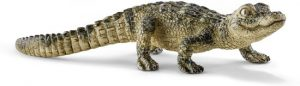 Jonge alligator - Schleich 14728