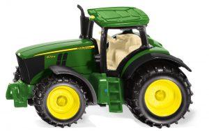 Siku 1064 John Deere 6215R tractor