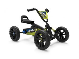 BERG Buzzy Volt skelter - Limited Edition